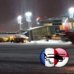 Аэропорты подвели итоги 2018 года