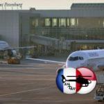 Аэропорты подводят итоги девяти месяцев 2018 года