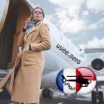 Преимущества отправления частного самолета из Шереметьево
